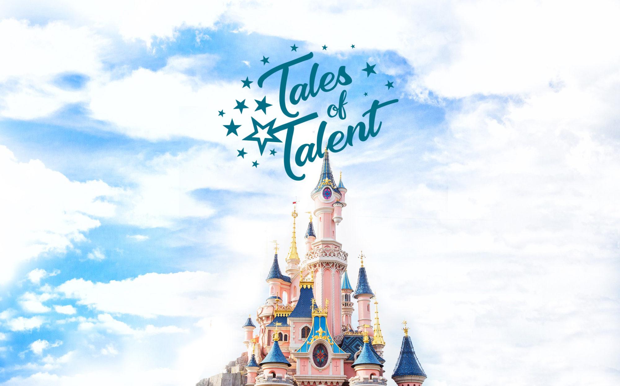 Tales of Talent